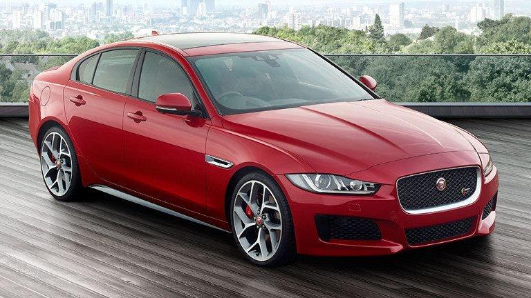 Offerte finanziamenti Jaguar